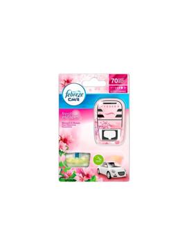 Febreze Car Air Freshener Starter Kit Vehicle / Caravan Vent Clip On 7ml 70 Day by Ebay Seller