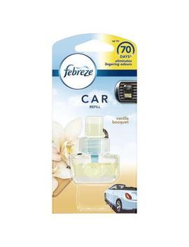 Job Lot Of 6 Packs Of Febreze Car Air Freshener Vanilla Bouquet Refill ~ 7ml / by Ebay Seller