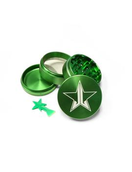 Green 63 Mm Grinder by Jeffree Star Cosmetics
