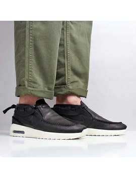 Nike Sb Air Max Stefan Janoski 2 Moc Shoes by Urban Industry