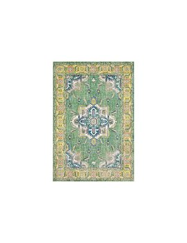 "Home Accents Aura Silk 7' 10"" X 10' 3"" Area Rug by Ashley Homestore"