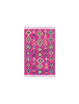 "Home Accents Love 3' 11"" X 5' 7"" Rug by Ashley Homestore"