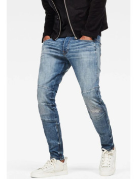 Motac 3 D   Slim Fit Jeans by G Star