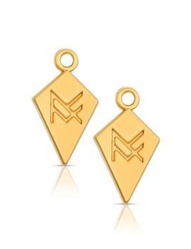 Add Polishing Cloth Add Mf Gift Wrap Kit Mf Spear Earring Charms by Miranda Frye