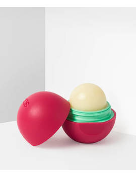 Smooth Sphere Organic Pomegranate Raspberry Lip Balm by Eos