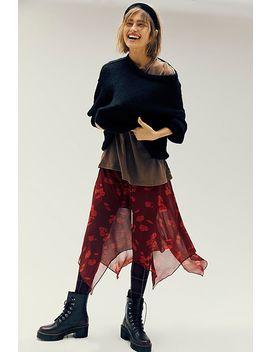 Ingrid Midi Skirt by Free People