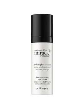 Anti Wrinkle Miracle Worker Eye+ Line Correcting Eye Cream by Philosophy