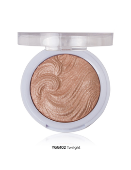 J Cat You Glow Girl Baked Highlighter by J Cat Beauty