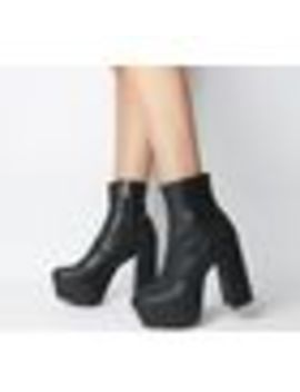 Another Level Extreme Platform Boots by Office