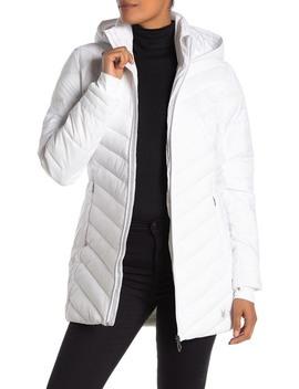 Boundless Long Jacket by Spyder