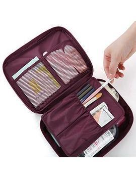 Evorest Bags   Neceser De Viaje by Evorest Bags