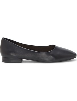 Lydian Skimmer Flat by Enzo Angiolini