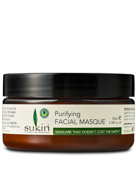 Sukin Purifying Facial Masque 100ml by Sukin