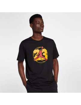 Jordan Retro 13 Jumpman T Shirt by Champs Sports