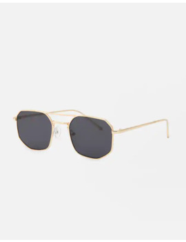 Óculos De Sol Geométricos by Pull & Bear