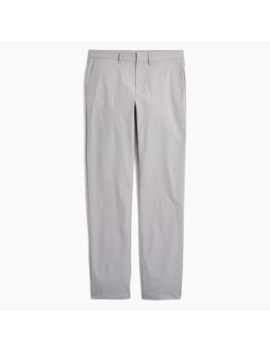 Thompson Tech Pant by J.Crew