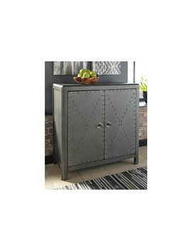Rock Ridge Accent Cabinet by Ashley Homestore