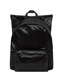 Eastpak X Raf Simons Boy Poster Padded Backpack by Raf Simons