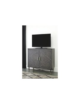 Aidanburg Accent Cabinet by Ashley Homestore