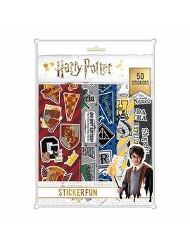 Harry Potter Sticker Fun Set Harry Potter Sticker Fun Set by Wilko