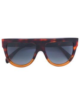 lunettes-de-soleil-d-frame by celine-eyewear