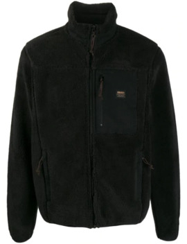 Fleece Jacket by Deus Ex Machina