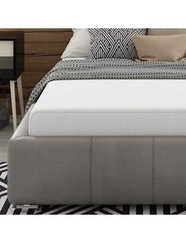 "Signature Sleep Gold Series 8"" Memory Foam Mattress   Full by Signature Sleep"