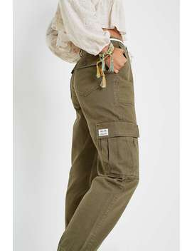 "Bdg – Cargohose ""Authentic"" In Khaki by Bdg Shoppen"