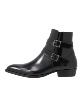 Yuppy Zip Boot   Stiefelette by Society