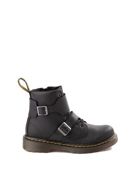 Dr. Martens 1460 8 Eye Joska Boot   Big Kid by Dr. Martens