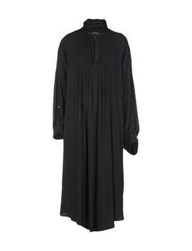 Midi Kleid by Ann Demeulemeester