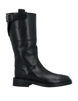 Stiefel by Ann Demeulemeester