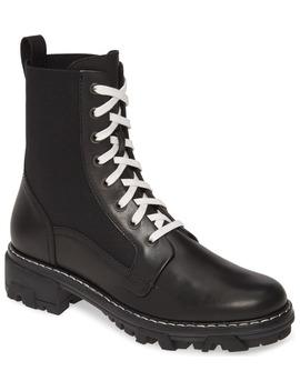 Shiloh Combat Boot by Rag & Bone