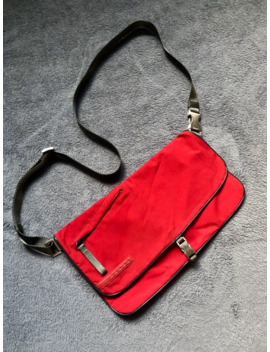 Prada Crossbody Bag by Prada  ×