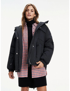 Expedition Kapuzenjacke by Tommy Jeans