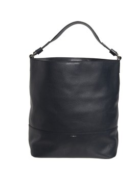 Shinola Leather Relaxed Hobo Bag   Leather (For Women) by Shinola Leather