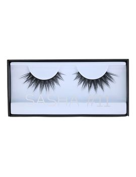 Sasha Lashes #11 by Huda Beauty