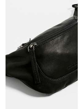 Urban Outfitters– Gürteltasche Aus Leder by Urban Outfitters