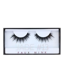 Jade Lashes #13 by Huda Beauty