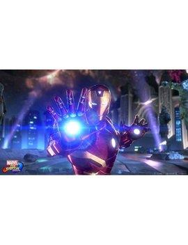Play Station 4 by Marvel Vs. Capcom: Infinite