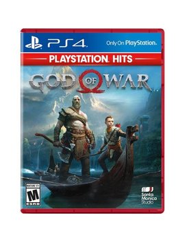 Play Station® Hits Standard Edition   Play Station 4 by God Of War