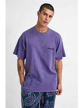 Iets Frans… Purple T Shirt by Iets Frans...