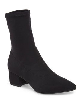 Mya Stretch Bootie by Vagabond Shoemakers