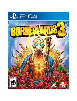 Play Station 4 by Borderlands 3 Standard Edition