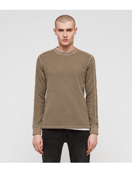 Maris Crew T Shirt by Allsaints