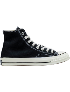 Converse Chuck Taylor All Star 70s Hi Black by Stock X