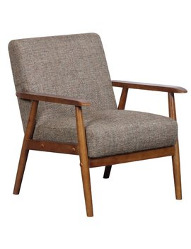 Derryaghy Armchair by Allmodern