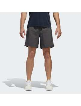 Own The Run Shorts by Adidas