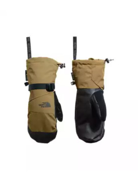Men's Montana Etip™ Gore Tex Mitts by The North Face