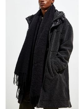 uo-oversized-soft-boucle-scarf by urban-outfitters